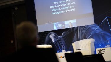 microsoft előadás portfolio private health forum