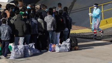 migracio menedekkerelem europai unio jelentes 212018