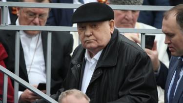 mihail gorbacsov getty editorial