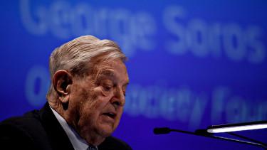 Minden eddiginél előbb fogja látni Soros György, mikor jön a következő válság