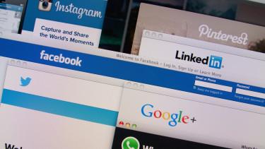 Mindenkit letarol Magyarországon a Google és a Facebook