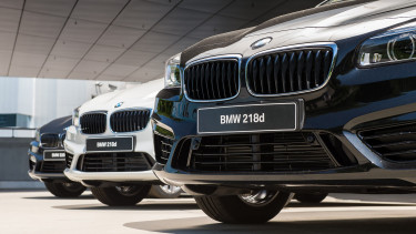 Minister reveals size of subsidy for Hungary's new BMW plant