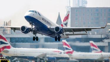 Mintegy 380 ezer bankkártya adatait lopták el a British Airwaystől