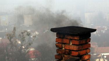 misskolc légszennyezettség levegőminőség