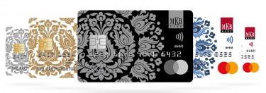MKB Mastercard