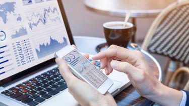 mobil fintech digitalizáció