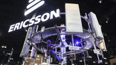 mobile world congress ericson