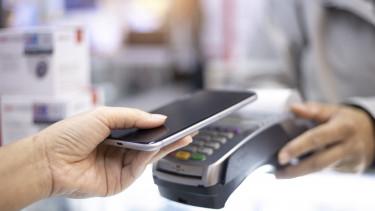 mobilfizetés pos-terminál bankkártya