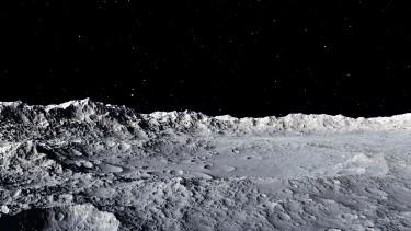 Mobiltelefon-hálózatot építenek a Holdra