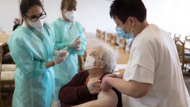 moderna pfizer vakcina oltás