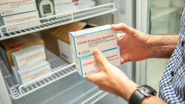 moderna vakcina kereskedelmi forgalom magyarorszag bejelentes210607