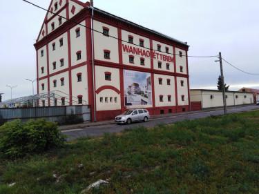 Monori Center - 2