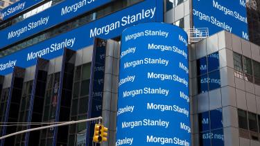 Morgan Stanley elhagyja a Morgan Stanleyt