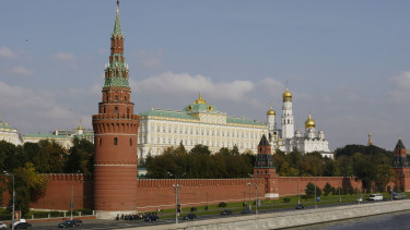 moszkva kreml