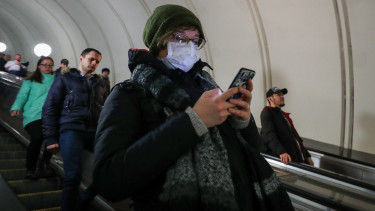 moszkva mobil metró_getty_editorial