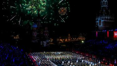 moszkva oroszprszag voros ter