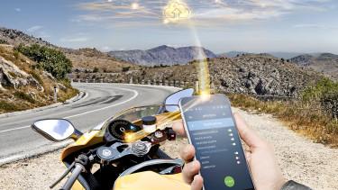 Motor app Continental