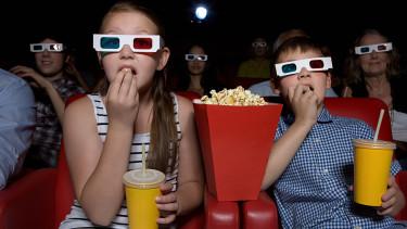 mozi popcorn getty stock