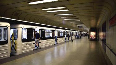 mti 3-as metró, metró