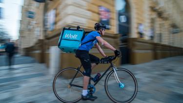 mti, kerékpár, bicikli, futár, budapest