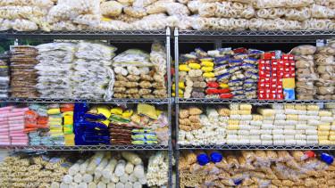 műanyag csomagolás_getty_stock fotó