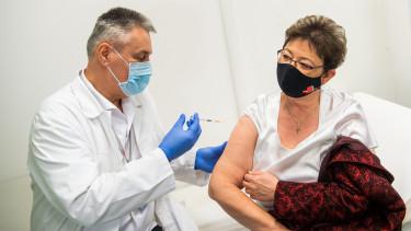 müller cecília harmadik oltás vakcina pfizer astrazeneca szputnyik v