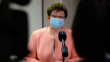 müller cecília operatív törzs országos tisztifőorvos koronavírus