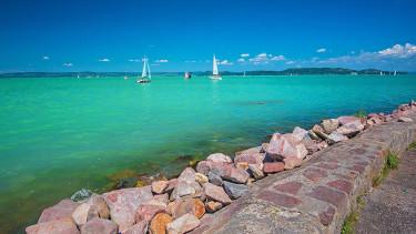 Mutatjuk a magyarok kedvenc nyaralóhelyeit