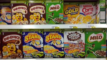 Nagy bejelentést tett az élelmiszeripari óriás: teljesen átalakul a csomagolás