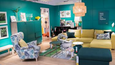Nagy dobás az IKEA-tól: a versenytársak termékeit is árulná
