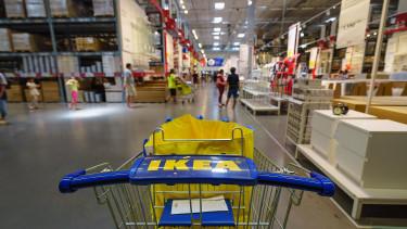 Nagy dobás az Ikeától: bútorvisszavásárlást indít Magyarországon