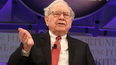 Nagy dobásra készült Warren Buffett, de végül nem jött össze