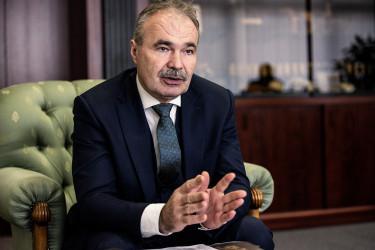 Nagy István agrárminiszter Agrárminisztérium