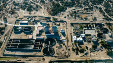 Nagyberuházásokra készteti a példátlan vízhiány Izraelt