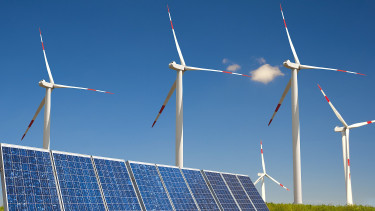 Nap- és szélenergia-rekordot dönt Németország