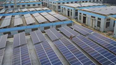 napelem ceg megujulo energia teto1500