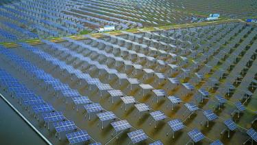 napelem napelemboom szeleromu megujulo