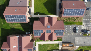 napelem napenergia