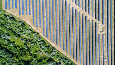 napelem naperőmű energia