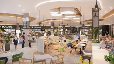 NCB2_Viz 5_Foodcourt Zone A
