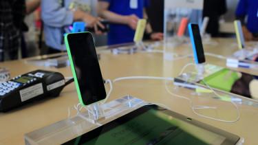 Néhány iPhone-alkalmazás képernyőképeket gyűjt és nem is tudsz róla