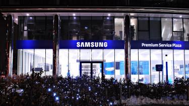 Nem megy jól a mobilrészleg a Samsungnál