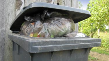 Nem sikerült rendezni a hulladékszállítás pénzellátását