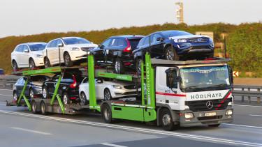 német ipar, autók