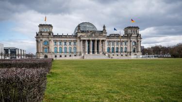 Német parlament