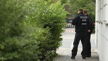 német rendőrség