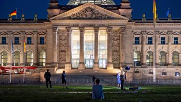 német választás 2021 cducsu spd