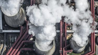 németország gyár erőmű