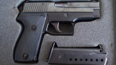 nemte fegyver export