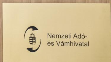 Nemzeti Adó- és Vámhivatal NAV